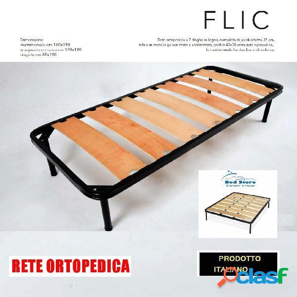 Rete flic 7