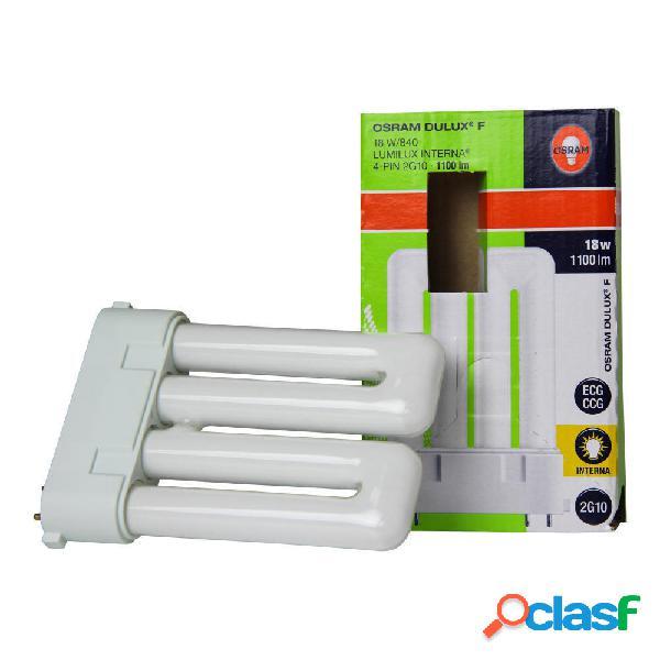 Osram dulux f 18w 840 | bianco freddo - 4-pin