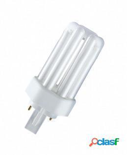Osram dulux t plus 13w 840 | bianco freddo - 2-pin
