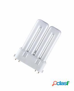 Osram dulux f 24w 827 | bianco molto caldo - 4-pin