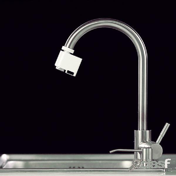 Xiaoda dispositivo di risparmio idrico a induzione a infrarossi con rilevamento automatico rubinetto per lavandino del bagno della cucina