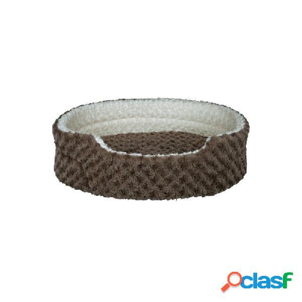 Trixie - kaline cuccia ovale per cani e gatti misura cm 85x75