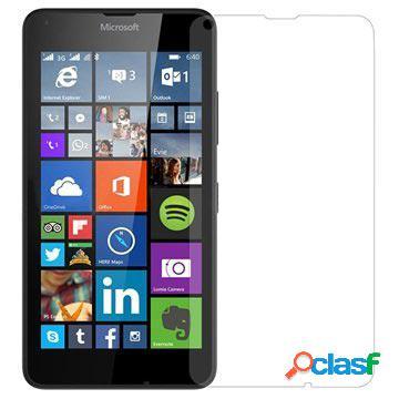 Protezione schermo in vetro temperato per microsoft lumia 640 dual sim, 640 lte