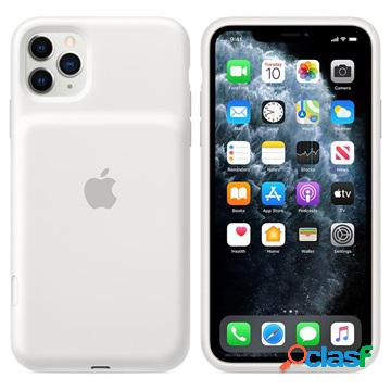 Iphone 11 pro max apple smart battery case mwvq2zm/a - bianca