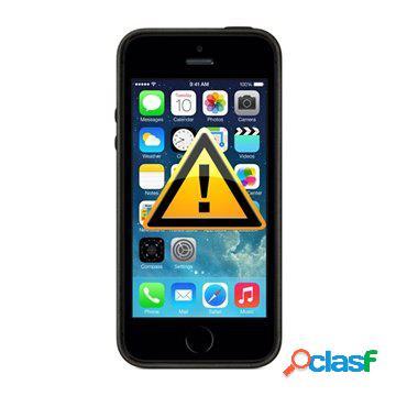 Riparazione del altoparlante suoneria del iphone 5s