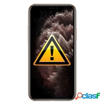 Riparazione della batteria del iphone 11 pro