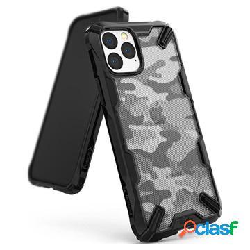 Ringke fusion x design iphone 11 pro max hybrid case - camouflage
