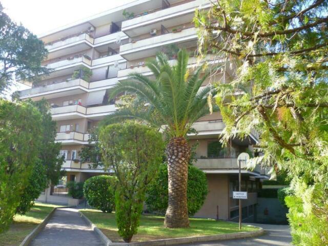 Affitto appartamento in roma eur serafico via pisano
