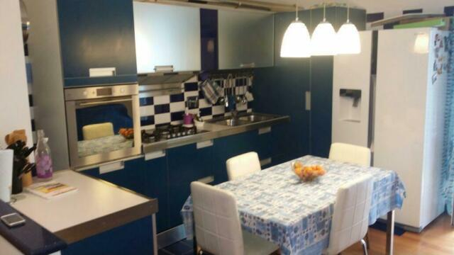 Affitto appartamento in roma viale marconi via roiti