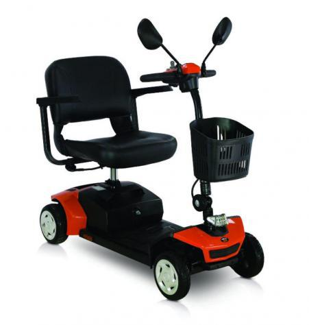 Generic epico 50 scooter elettrico