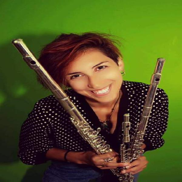 Lezioni di flauto traverso e musica