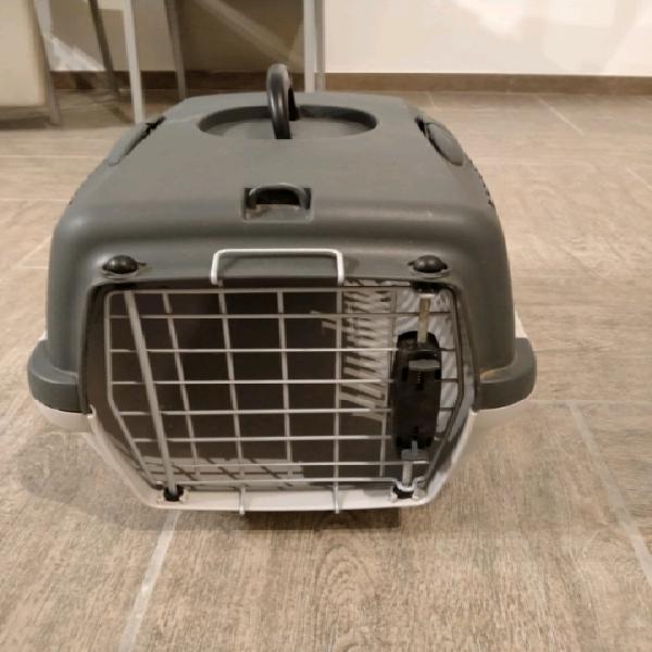 Trasportino per cani o gatti