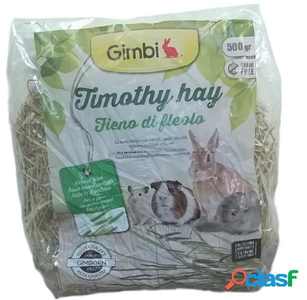 Gimbi fieno timothy gr. 500