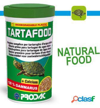 Prodac tartafood ml 1200 - gr 120 gammarus