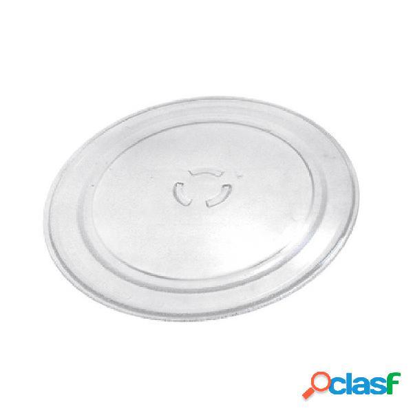 Piatto microonde whirlpool diametro 36 mm 481946678348