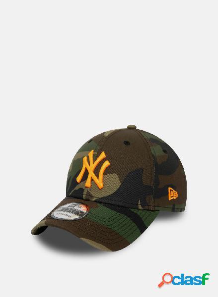 Cappello ny yankees 9forty camo