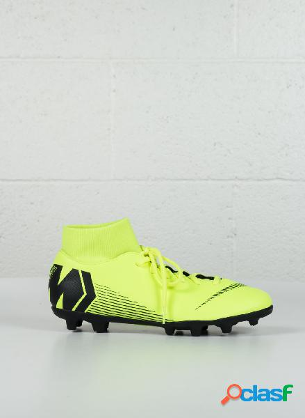 Scarpa mercurial superfly 6 club fg/mg
