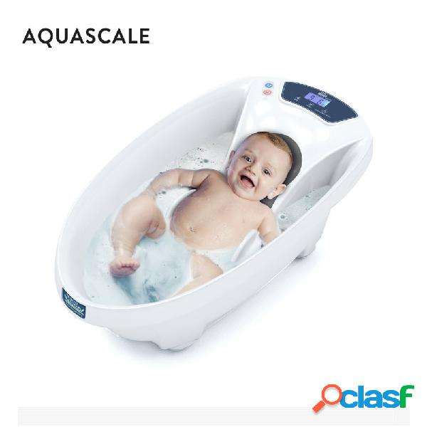 Vaschetta per bambini mini me aquascale 3 in 1 new 2020/21