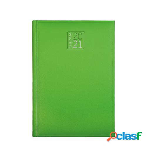Agenda giornaliera - agenda giornaliera 324 pagine s/d/a pb512
