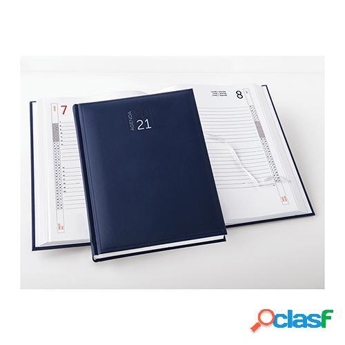 Agenda giornaliera - agenda giornaliera 404 pagine s/d/s pb510