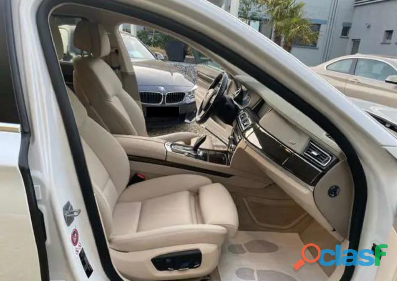 BMW 730 d Futura Lift 2015