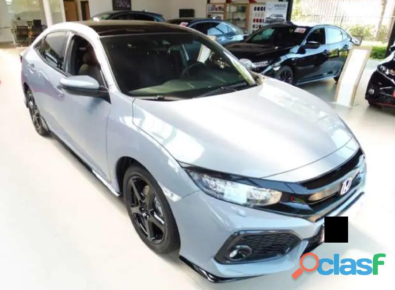 Honda Civic 1.5 i VTEC Sport PLUS SRT 2019