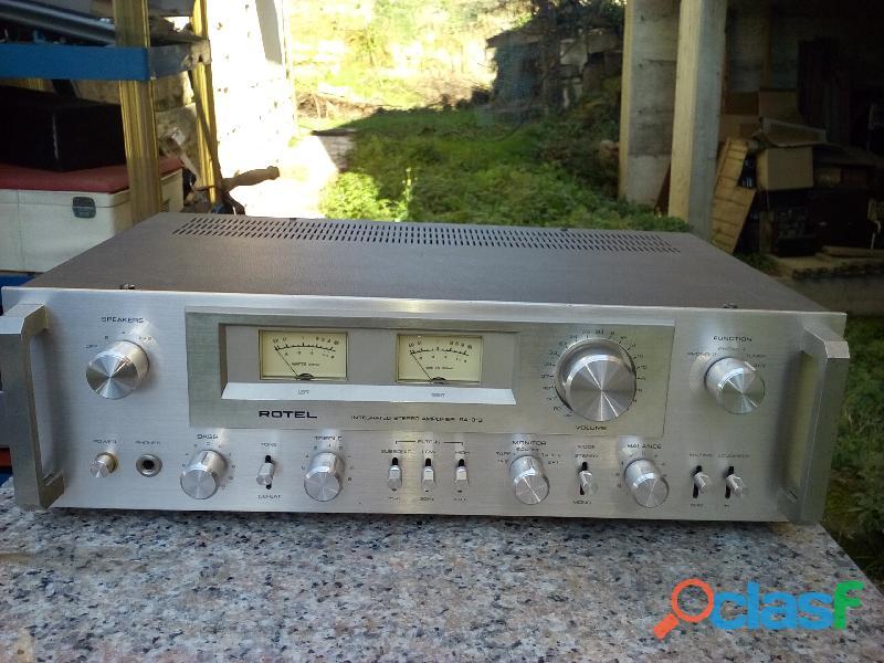 ROTEL RA 913 amplificatore
