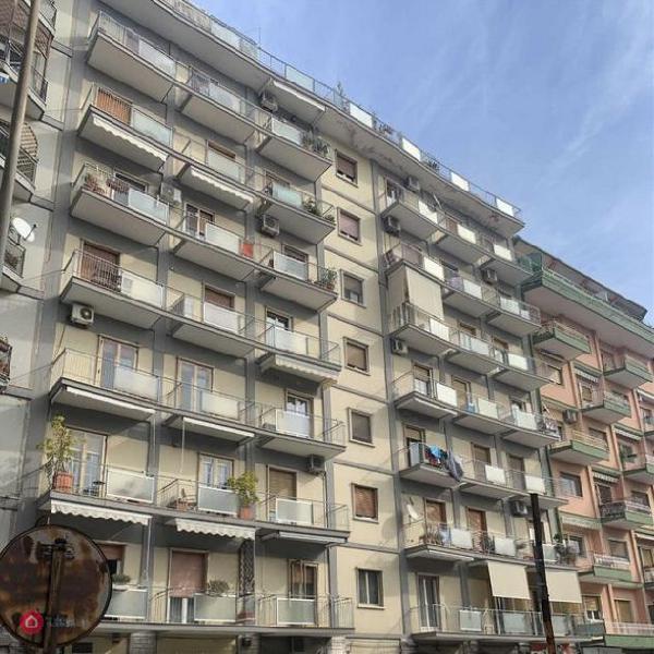 Appartamento di 110mq a bari