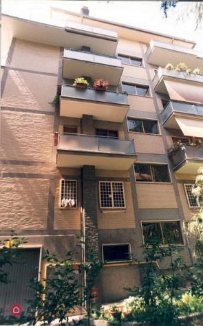 Appartamento di 135mq in via ignazio guidi 13 a roma