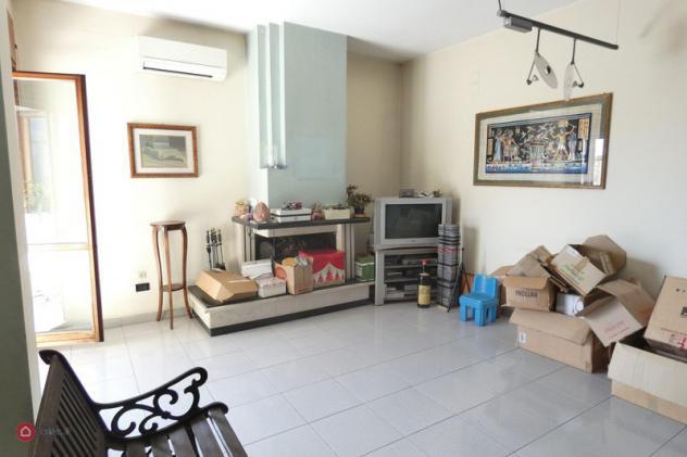 Appartamento di 210mq in via luigi liguori 2 a salerno