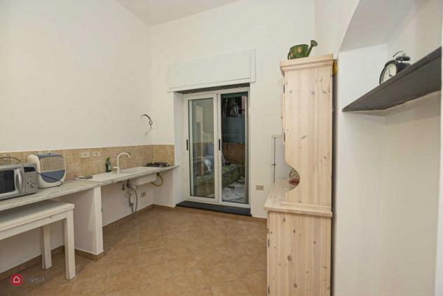 Appartamento di 40mq in via imperiale 16 a genova
