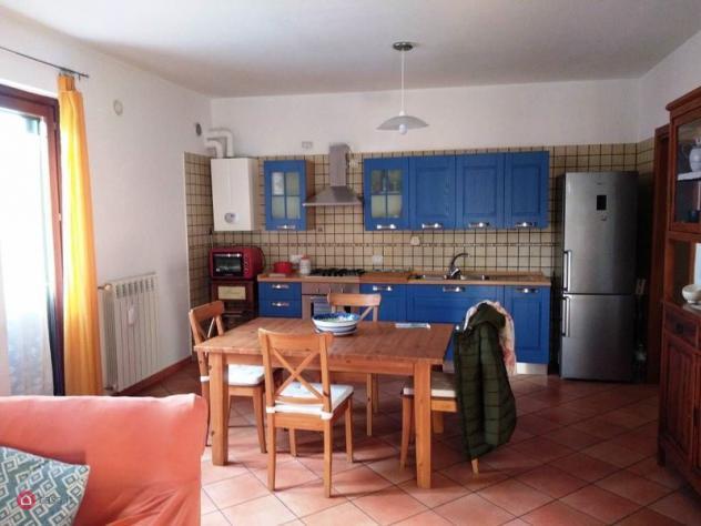 Appartamento di 72mq a baronissi