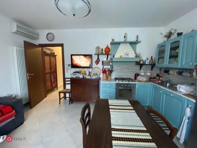 Appartamento di 90mq in via buccari a pesaro