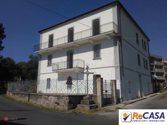 Appartamento di 95mq in via don minzoni a montecorvino