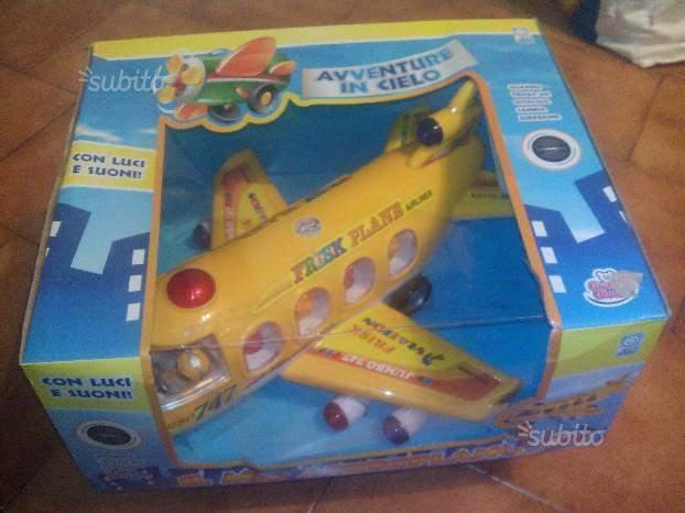 Giochi per bambini 0-9 anni mega stock!