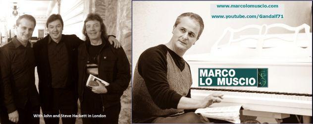 Lezioni di pianoforte a roma con musicista internazionale