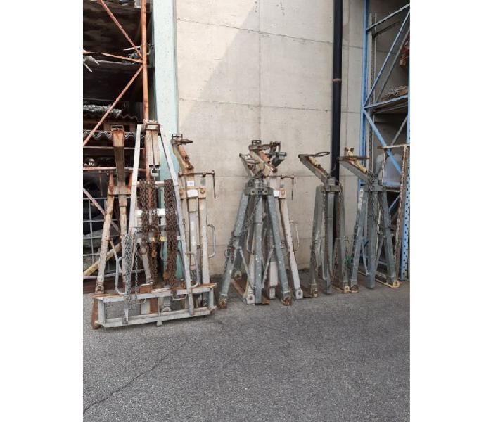 Accessori per sollevamento alzano lombardo