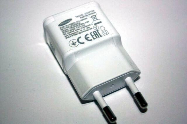 Caricabatterie samsung originale