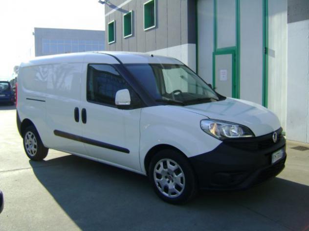 Fiat doblo doblò 1.6 mjt 120cv pl-tn cargo maxi lamierato