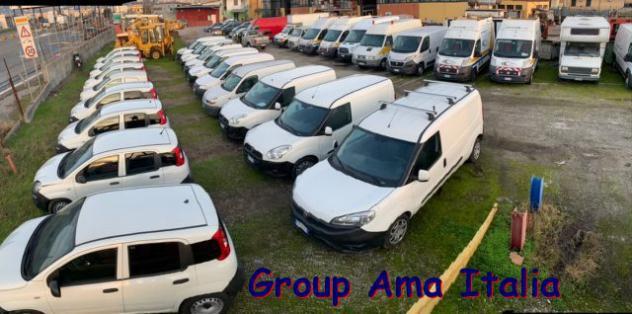 Fiat ducato 35 2.3 mjt 150cv passo corto tetto alto furgone