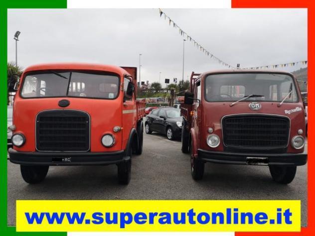 Fiat om tigrotto anno 1964 rif. 14513516