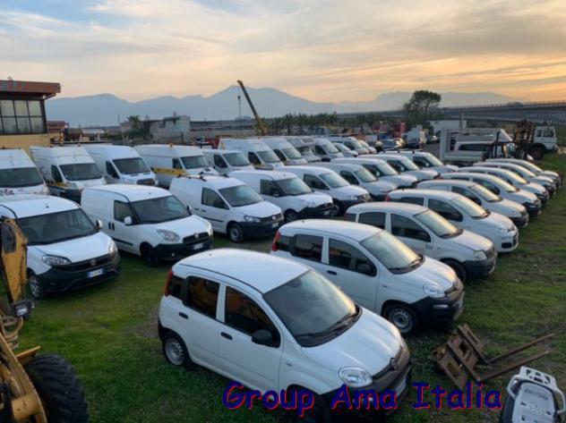 Fiat panda 1.3 mjt s&s pop van 2 posti 10 unità disponibili