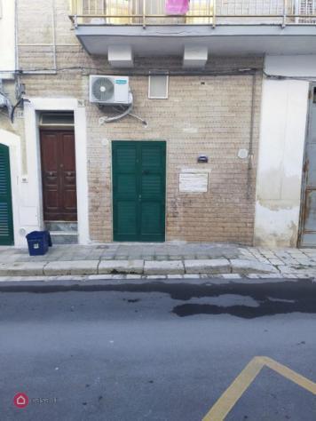 Garage/posto auto di 35mq in via giacomo matteotti a