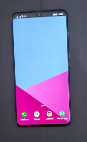 Huawei mate 20 128gb dual sim come nuovo