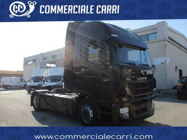 Iveco stralis as440s48t/p - 2015 rif. 14478704