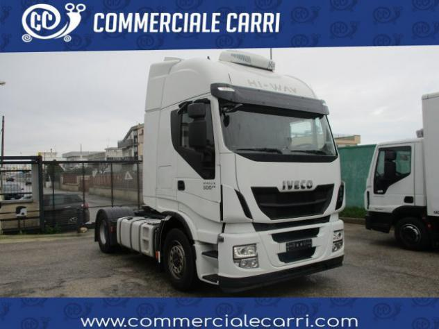 Iveco stralis as440s50t/p - 2015 rif. 14492160