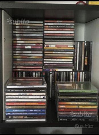 Stock di cd originali