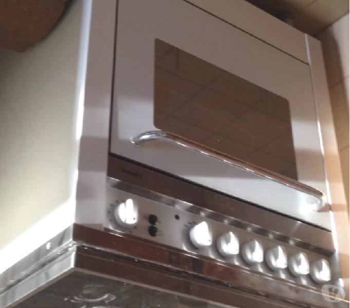Cucina gas lofra 4 fuochi larga 70 in vendita roma - vendita mobili usati