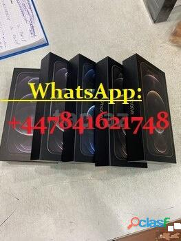 nuovo Apple iPhone 12 Pro €550 EUR, iPhone 12 Pro Max Whatsapp +447841621748, iPhone 12 €475 EUR, iP