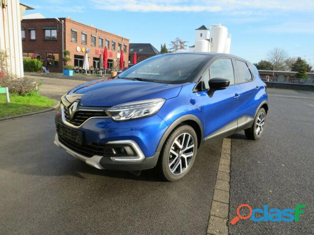 Renault Captur Version S